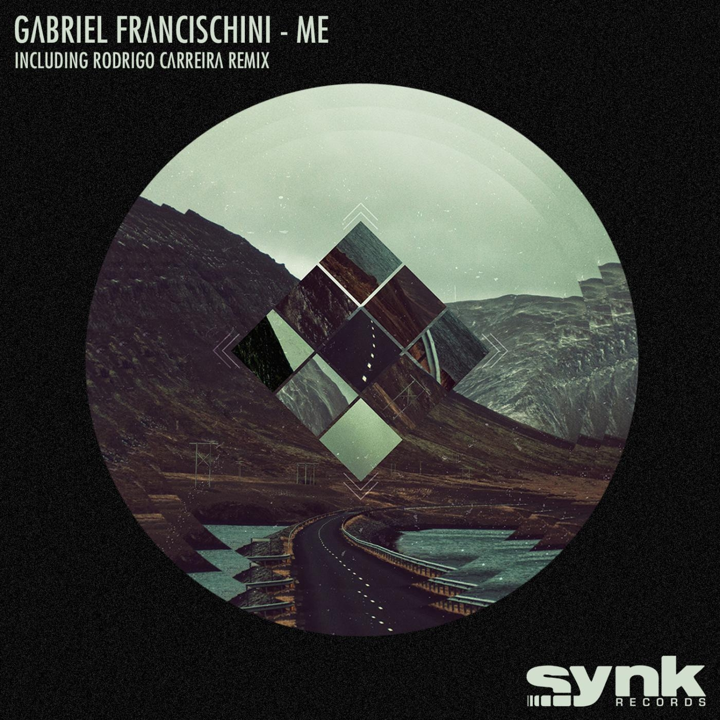 Gabriel Francischini - U (Original mix)