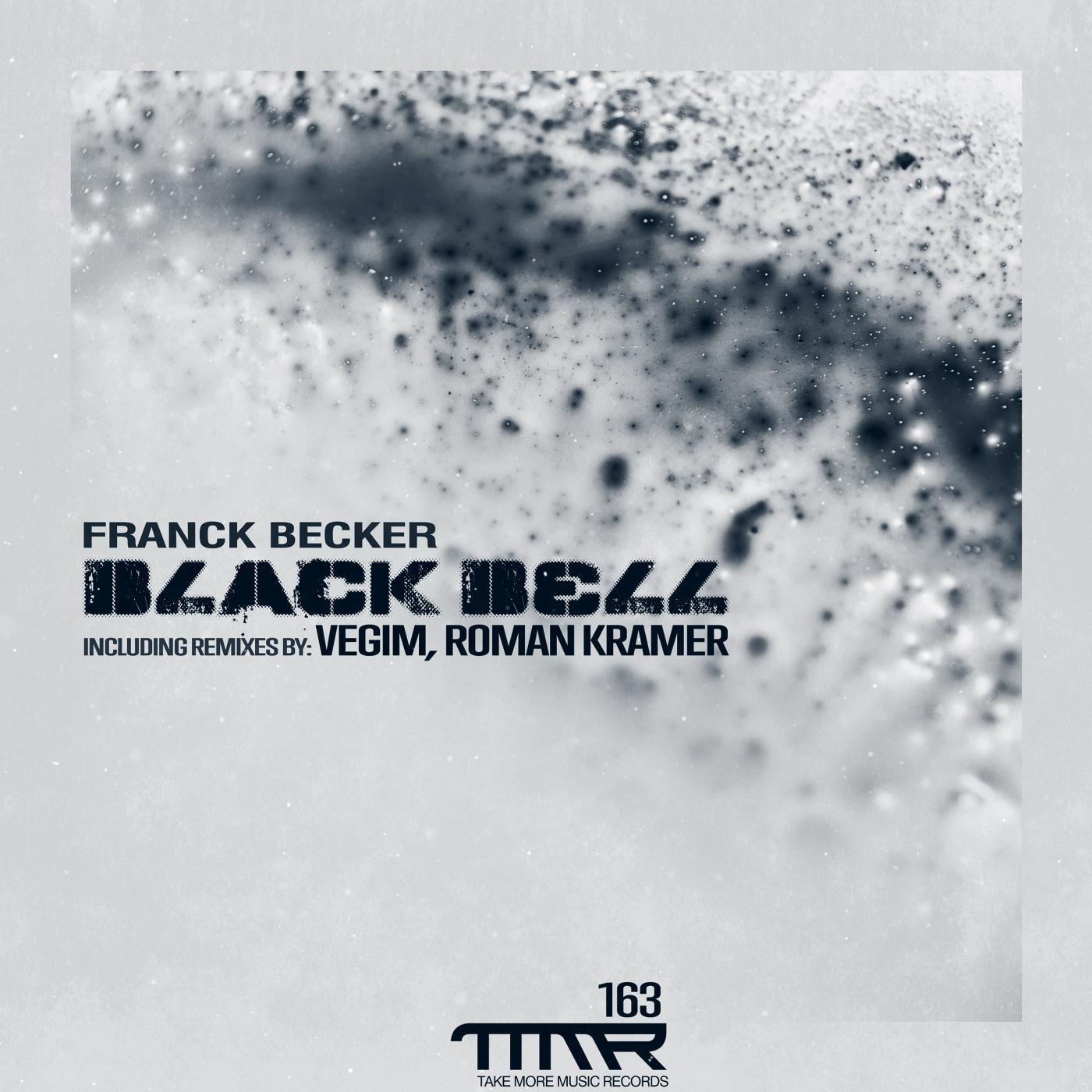 Franck Becker - Cinomenm (Roman Kramer Remix)