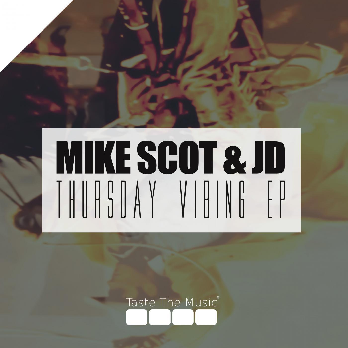 Mike Scot & JD - Ultrafunkular (Original Mix)