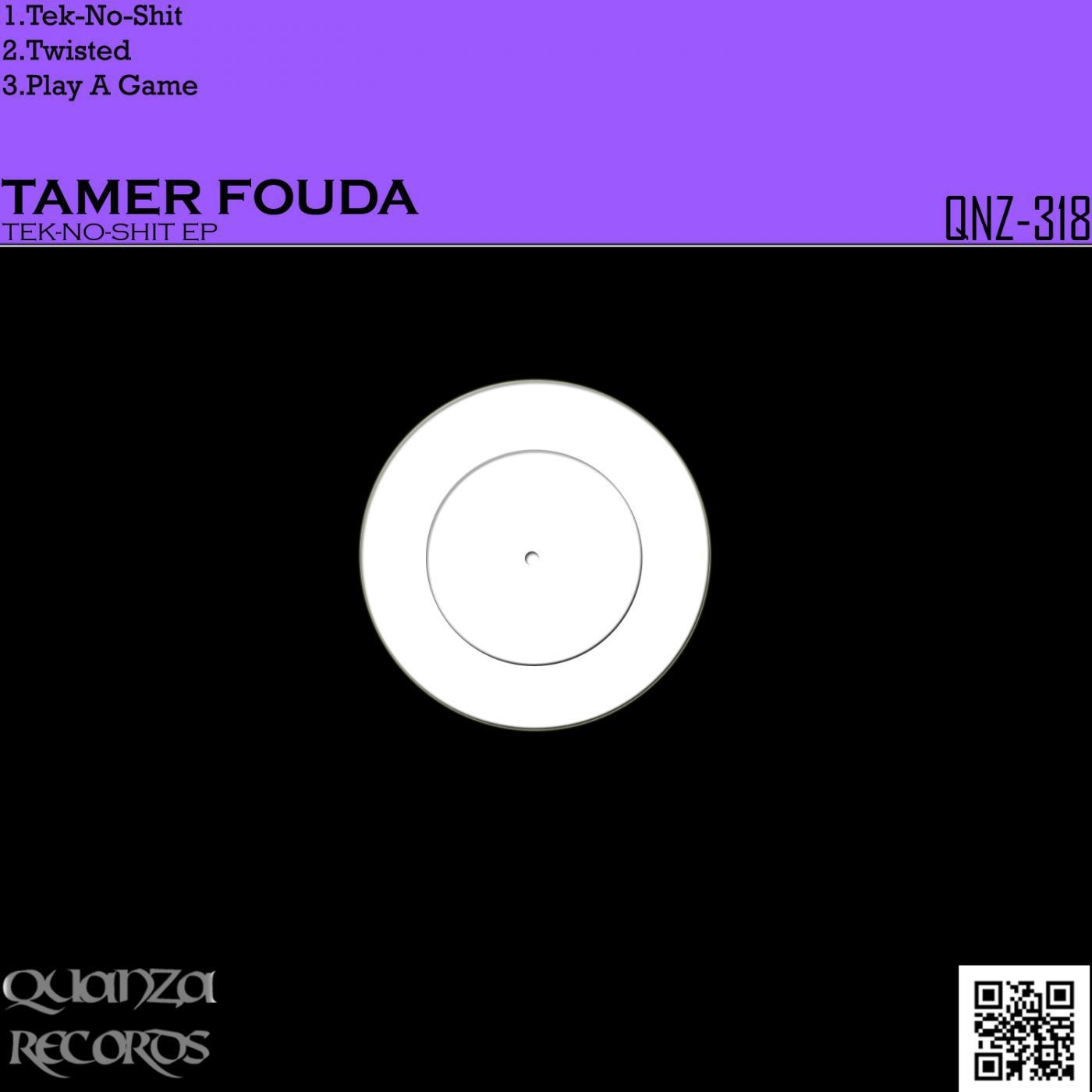 Tamer Fouda - Tek-No-Shit (Original Mix)