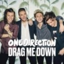 One Direction - Drag Me Down (Dave Aude Extended Mix)
