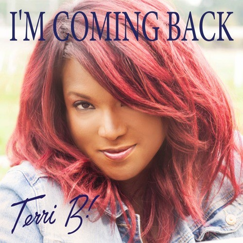 Terri B - I\'m Coming Back (Glastrophobie Remix)