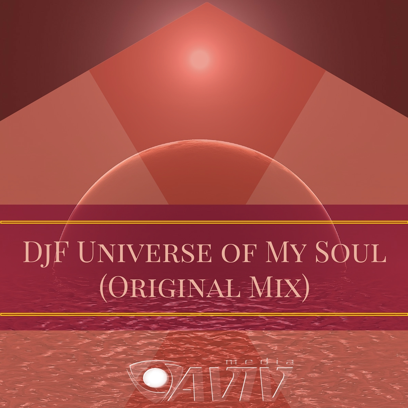 DjF - Universe of My Soul (Original Mix)