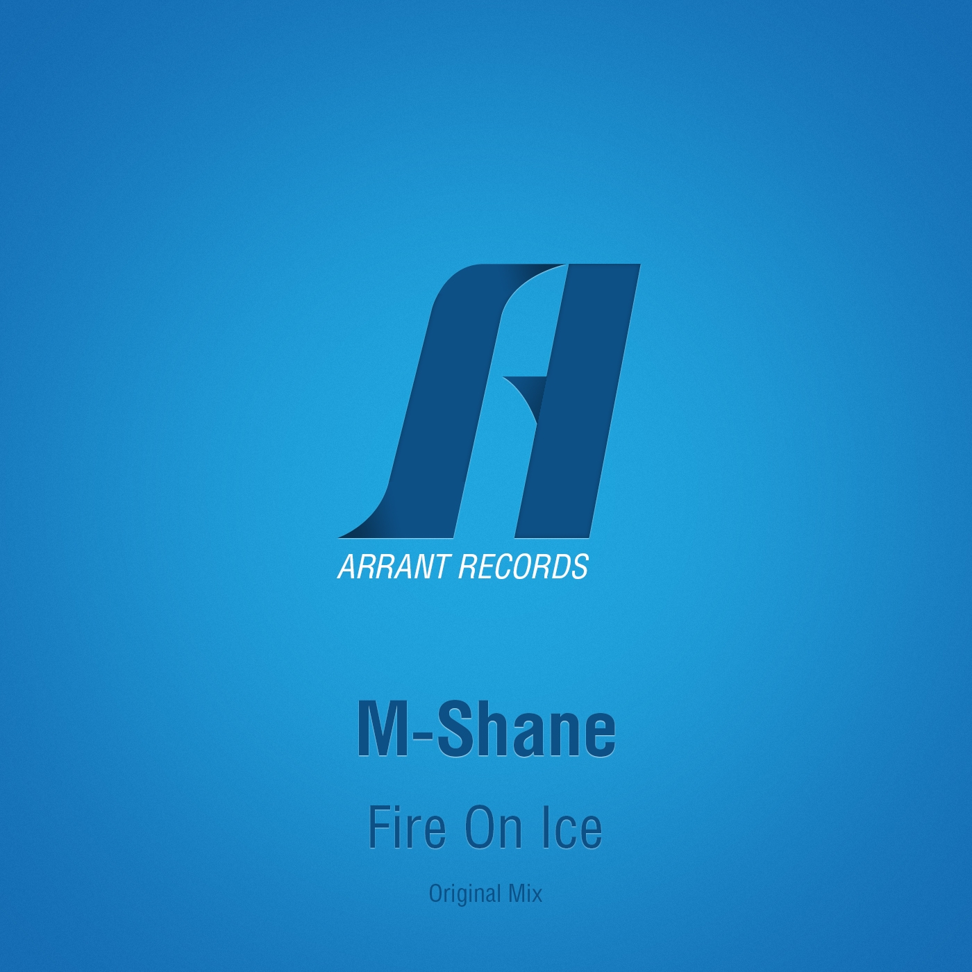 M-Shane - Fire On Ice (Original Mix)