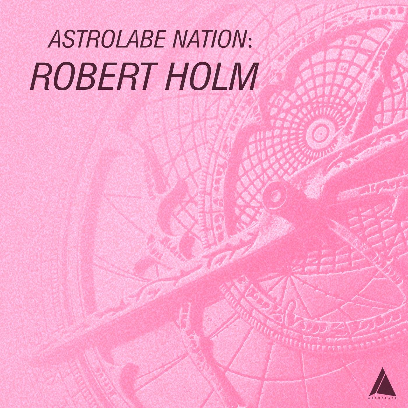 Robert Holm - Sandras Theme (Original Mix)