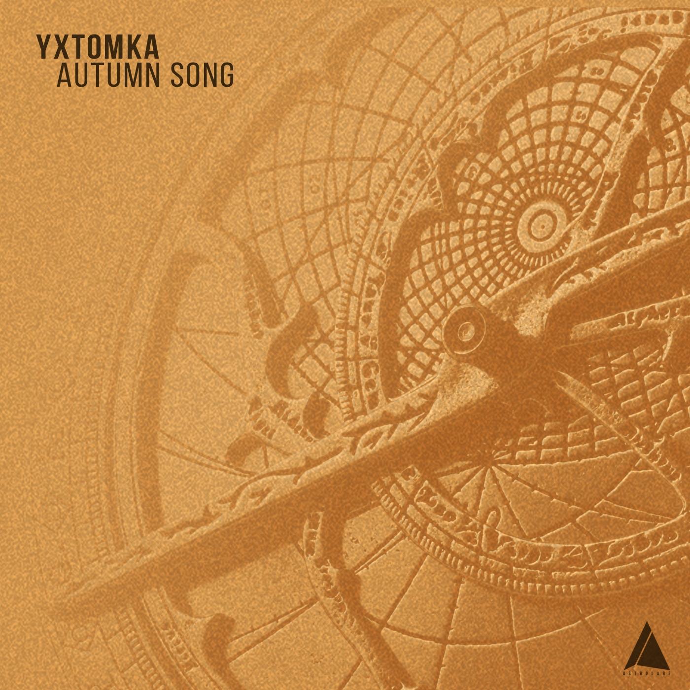 Yxtomka - Leaf in the Wind (Original Mix)
