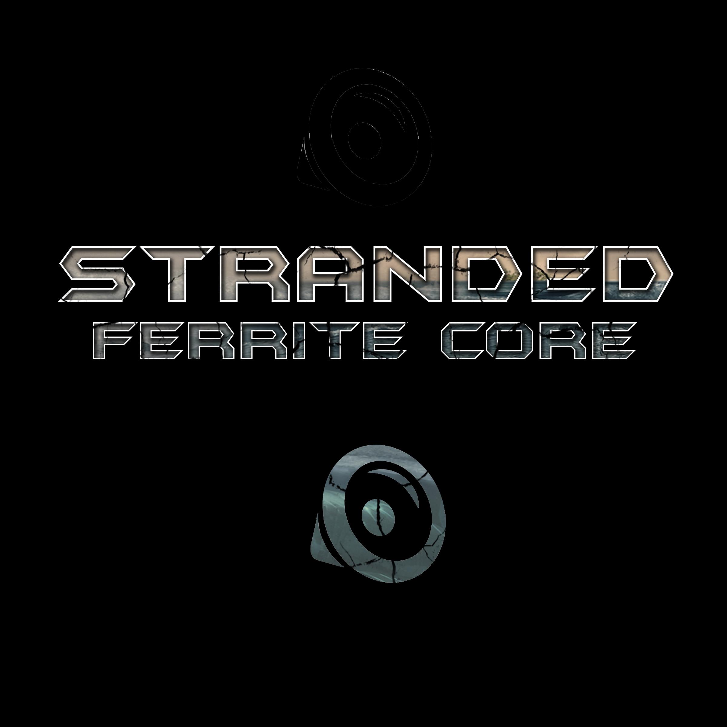 Ferrite Core - Stranded (Original Mix)