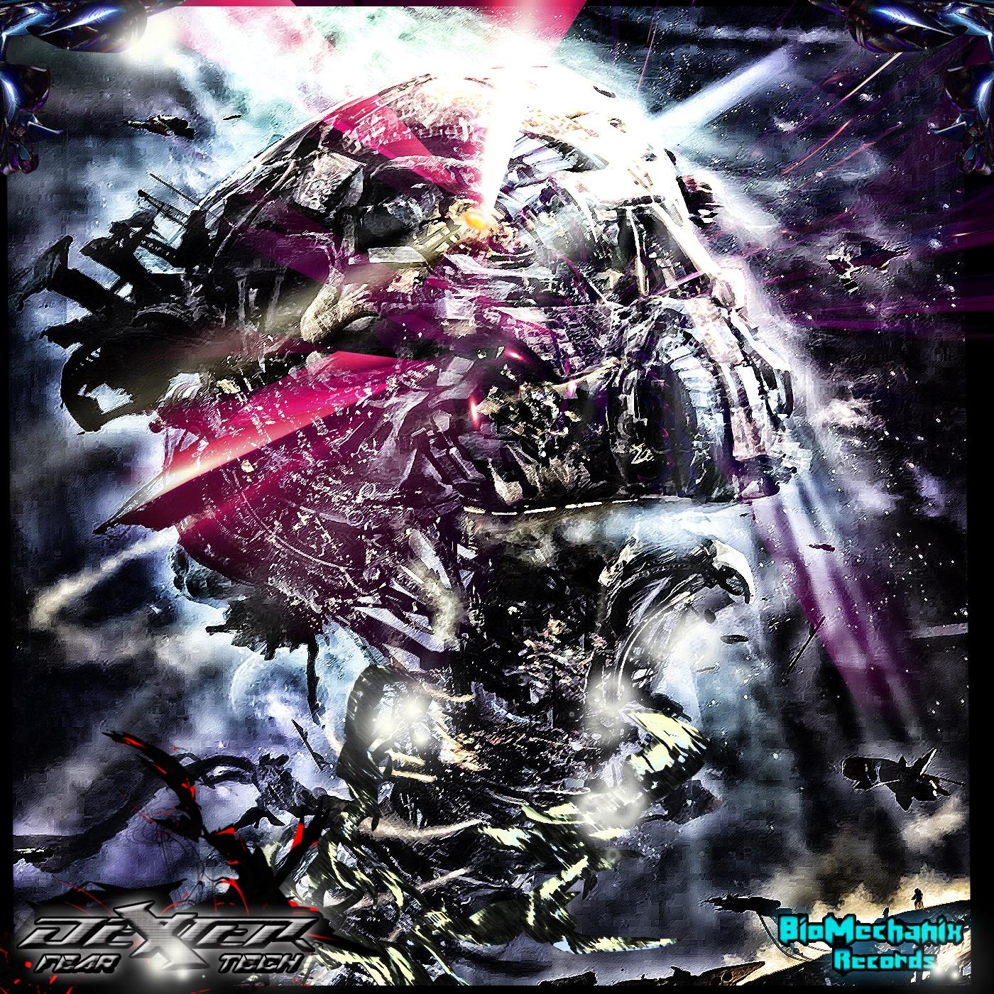 DeXteR - Frontline Warriors (Original Mix)