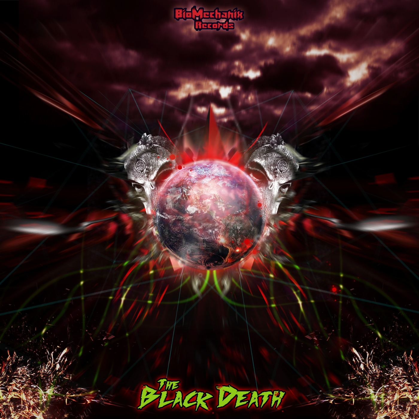 Psycho System - Double Impact (Original Mix)