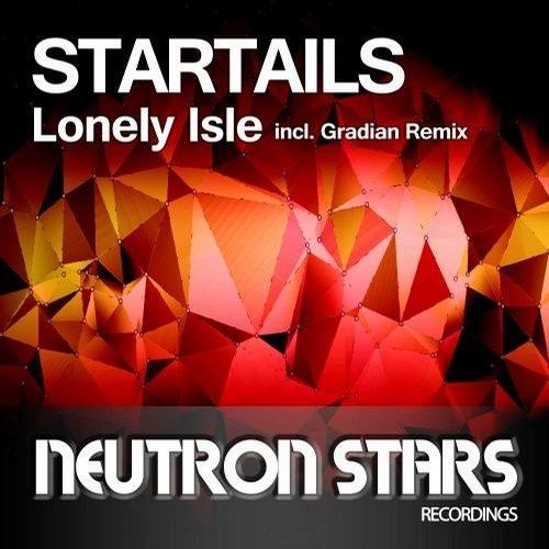 Startails - Lonely Isle (Gradian Remix)