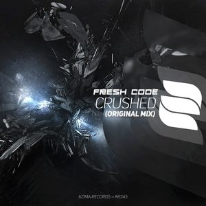 Fresh Code - Crushed (Original Mix)