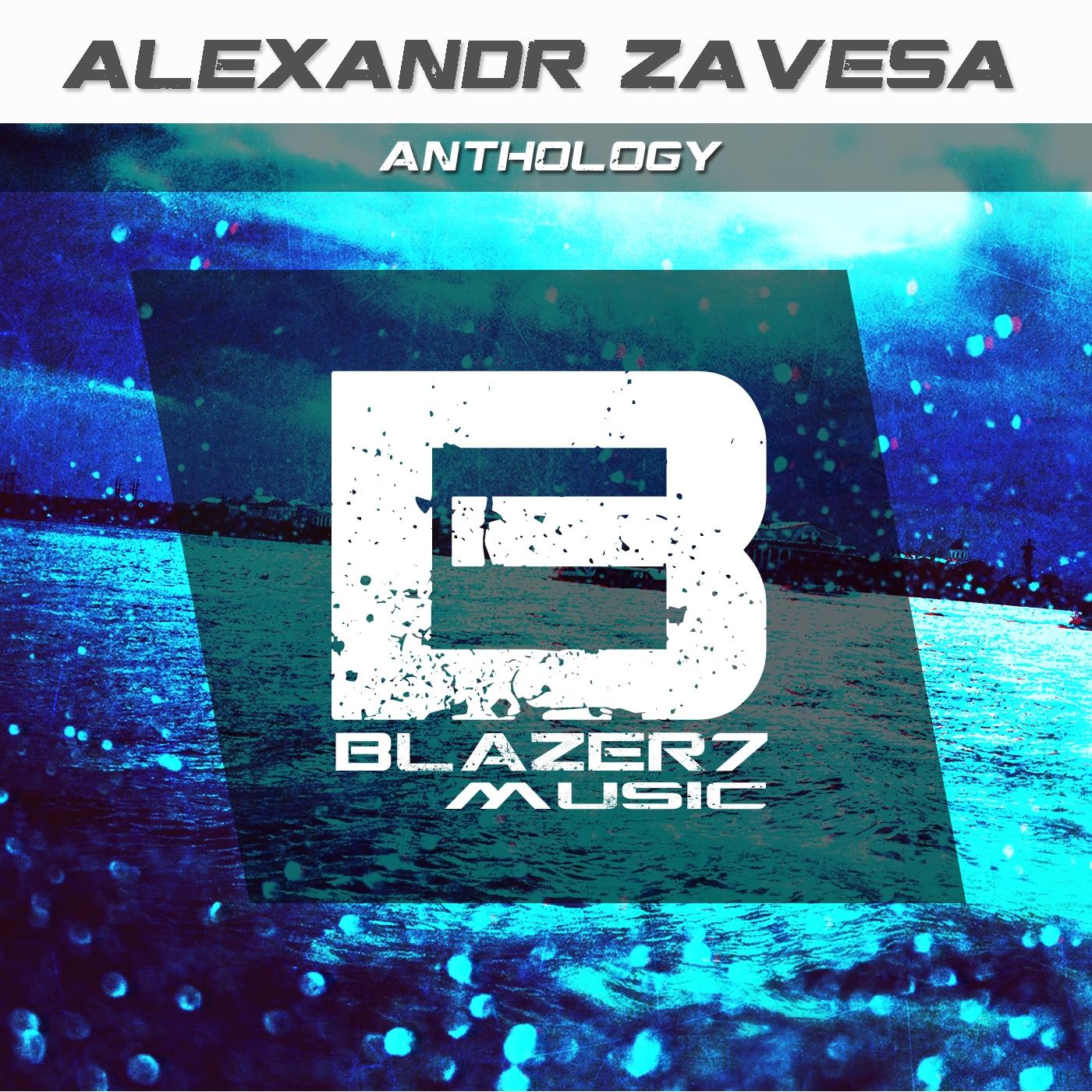 Alexandr Zavesa - Orison (Original Mix)