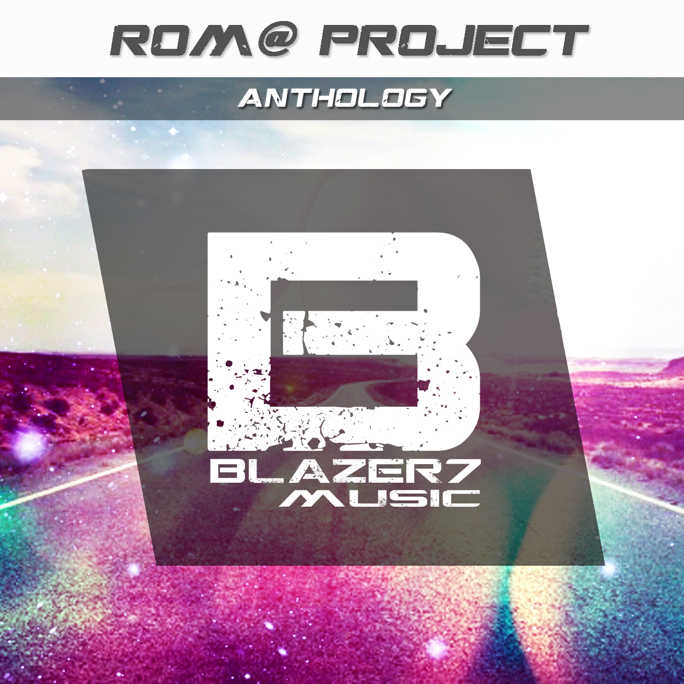 Rom@ Project - Flight Up (Original Mix)