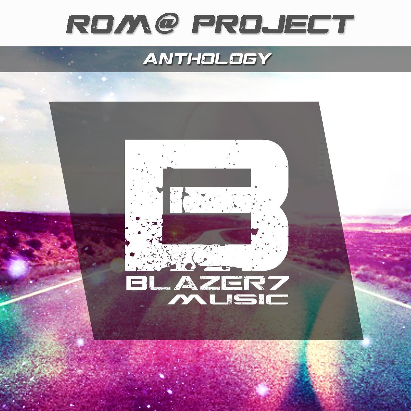 Rom@ Project - Let\'s Go (Original Mix)