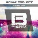 Rom@ Project - Let\'s Go (Dave Romans Remix)
