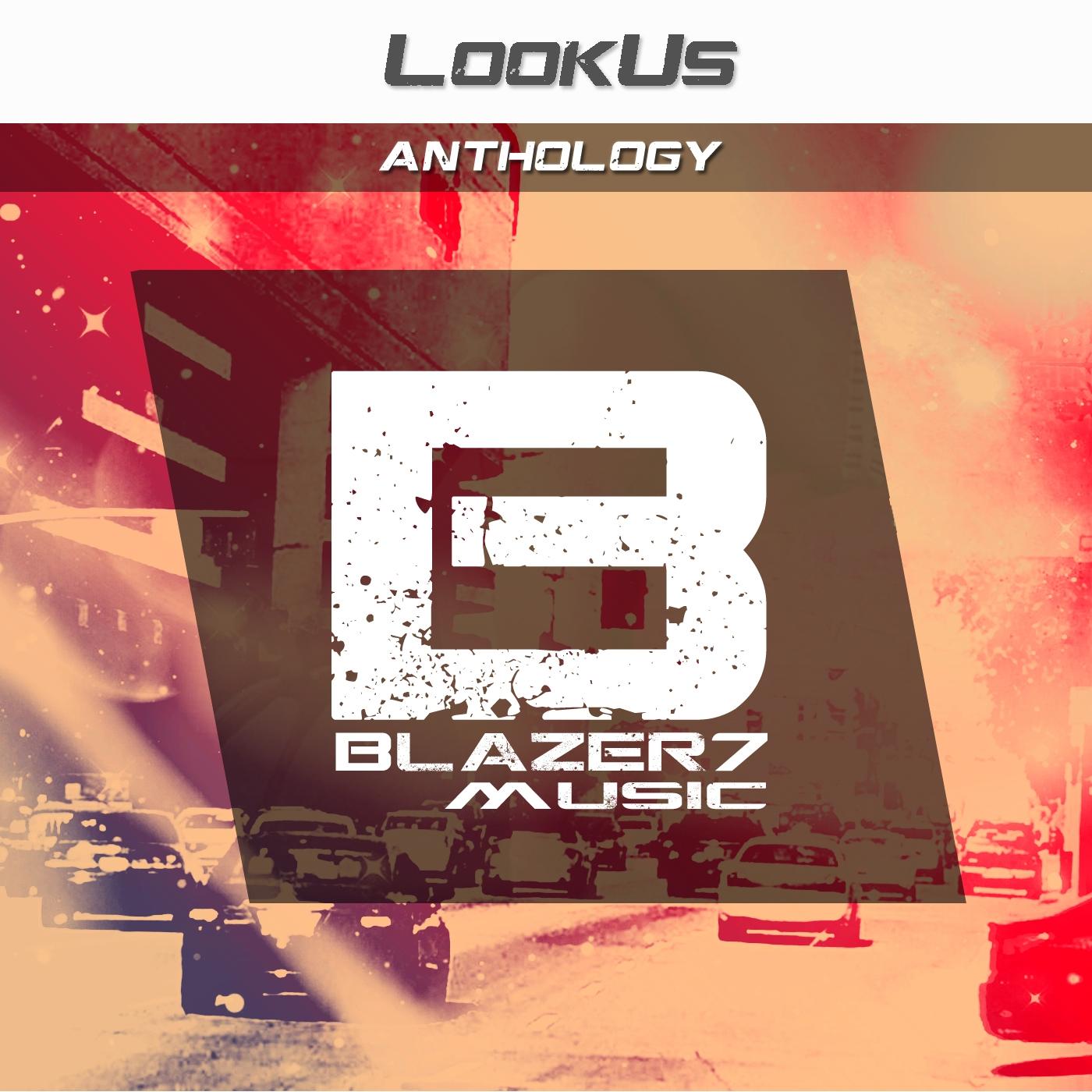 LookUs - Energy (Original Mix)