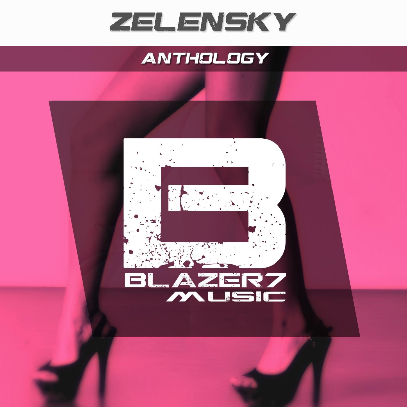 Zelensky - Temptation (Overick Remix)