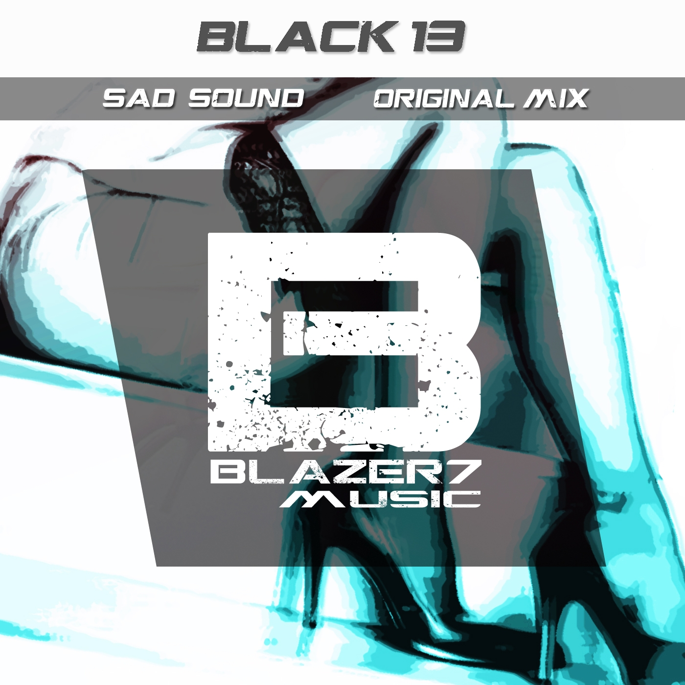Black 13 - Sad Sound (Original Mix)