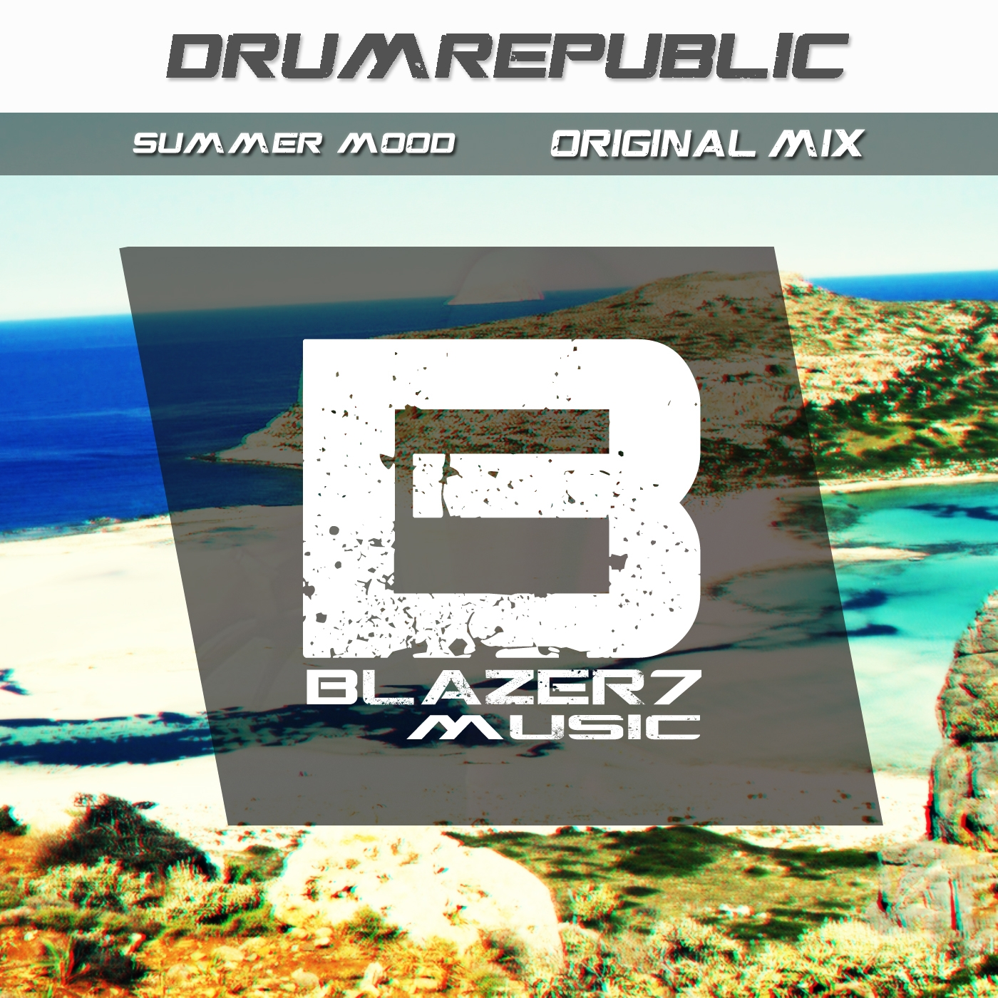 Drumrepublic - Summer Mood (Original Mix)