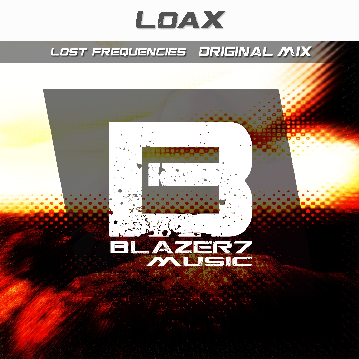 LoaX - Lost Frequencies (Original Mix)