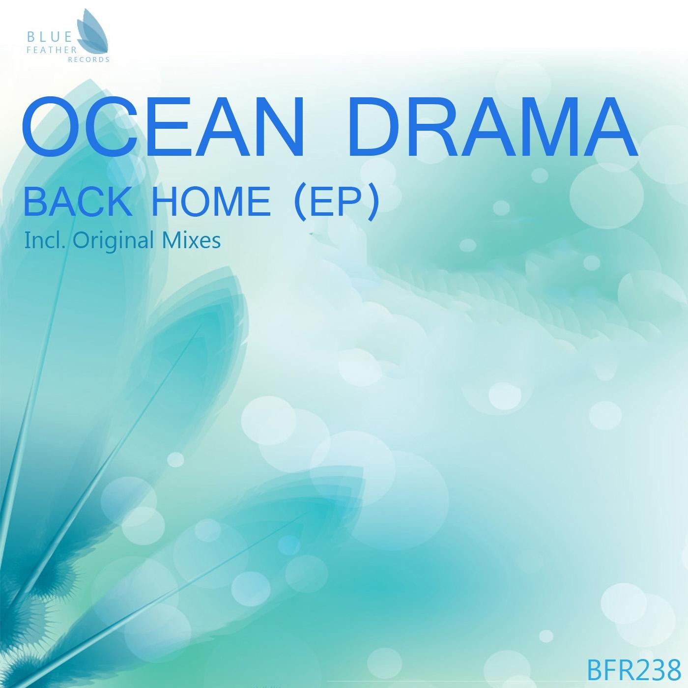 Ocean Drama - Midnight Pulse (Original Mix)