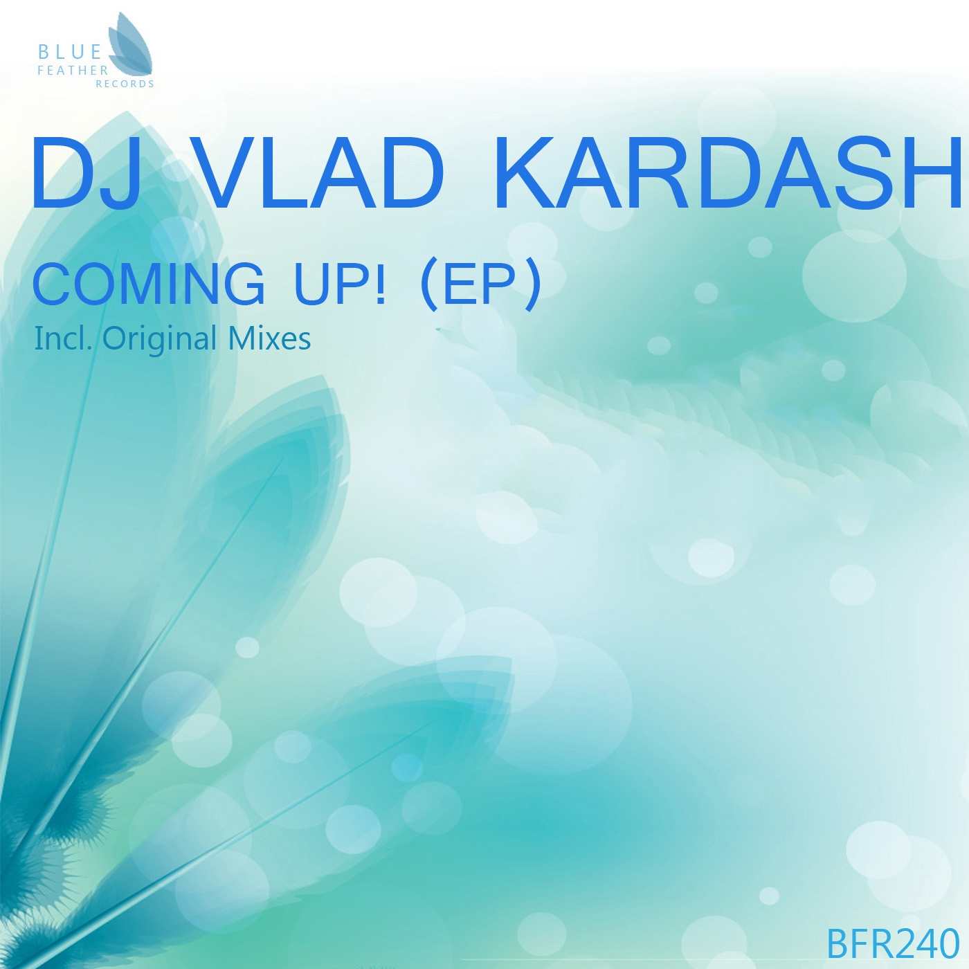 DJ Vlad Kardash - Coming Up! (Original Mix)