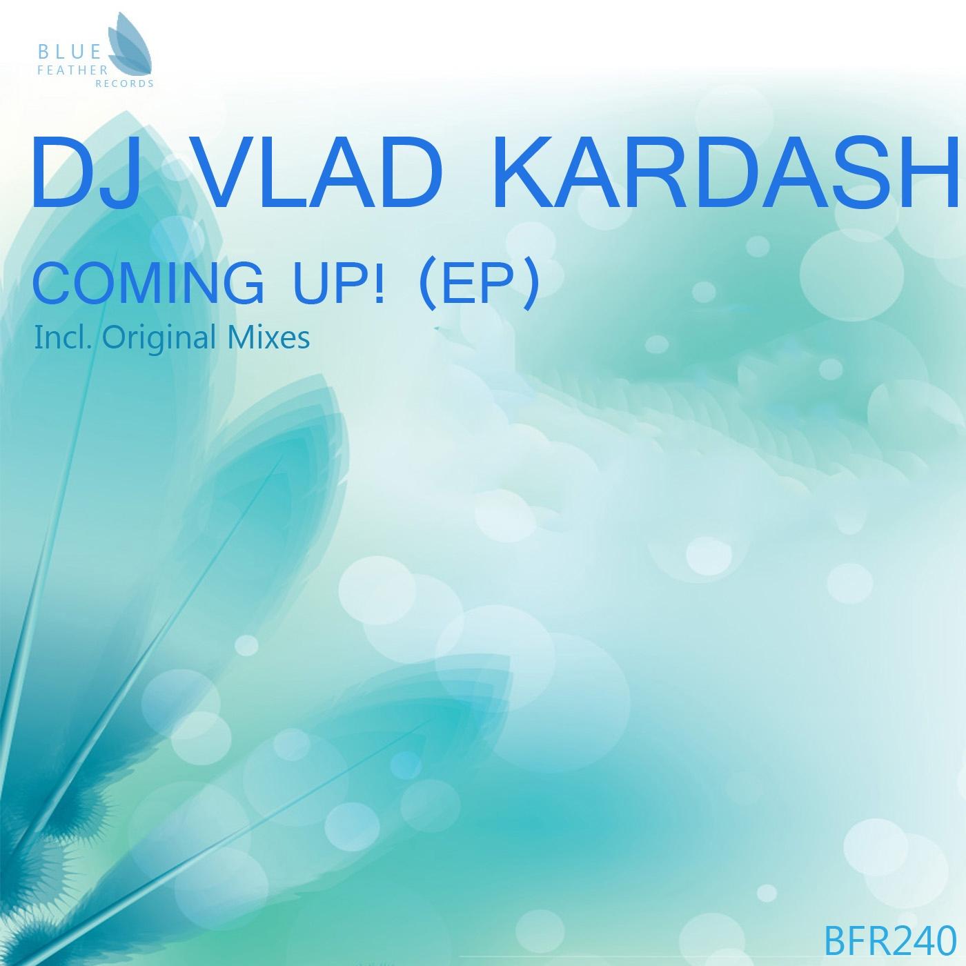 DJ Vlad Kardash - Rassvet (Original Mix)