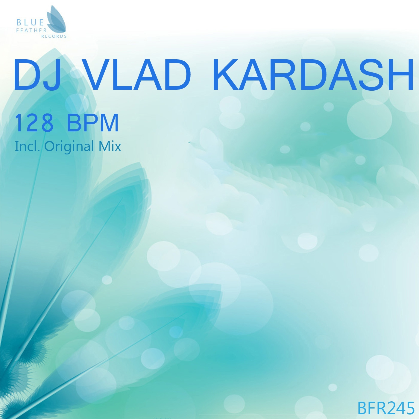 Dj Vlad Kardash - 128 BPM (Original Mix)