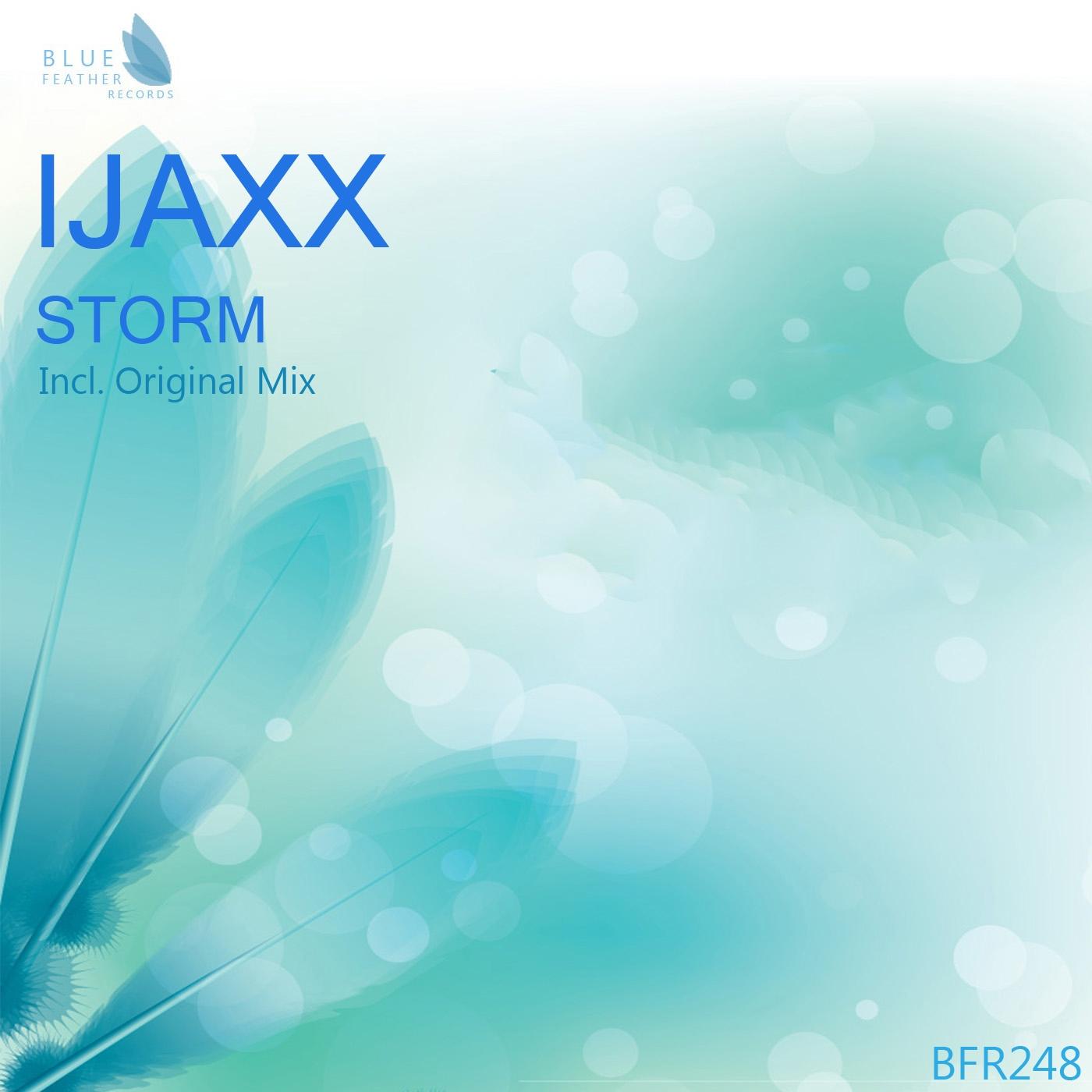 iJaxx - Storm (Original Mix)