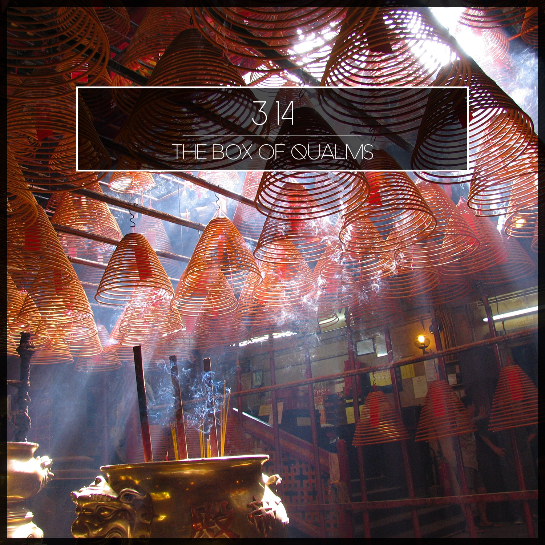 3 14 - The Box Of Qualms (Original Mix)