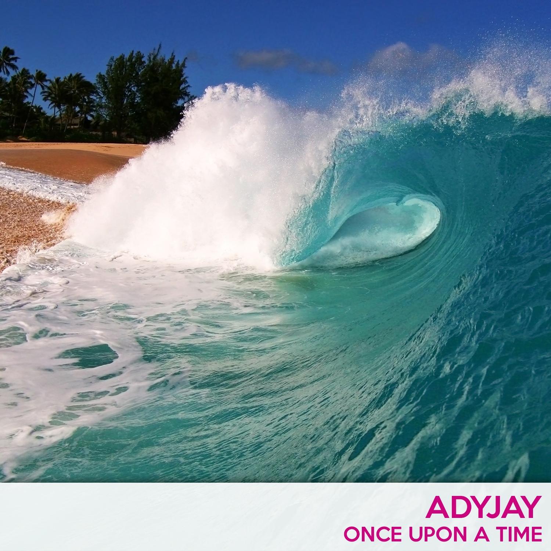 Adyjay - Erialynna (Original Mix)
