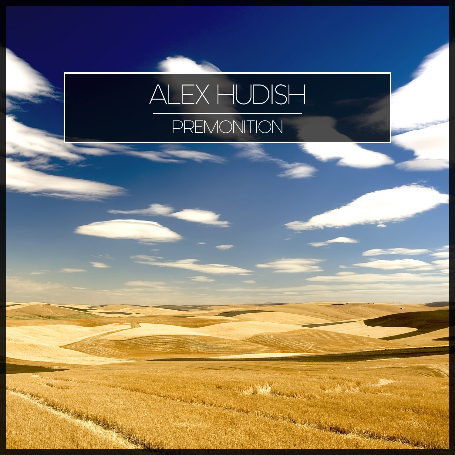 Alex Hudish - Ozone (Original Mix)