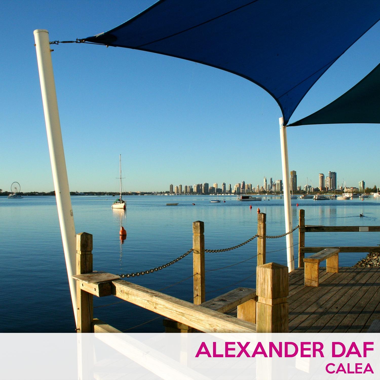 Alexander Daf - It Keeps Shining (Original Mix)