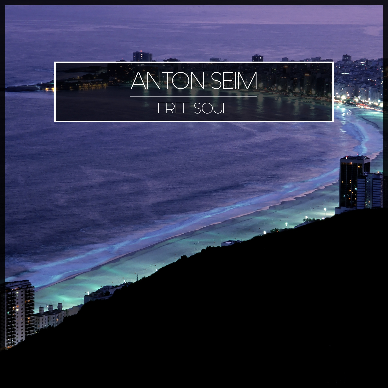 Anton Seim - There Happiness (Original Mix)