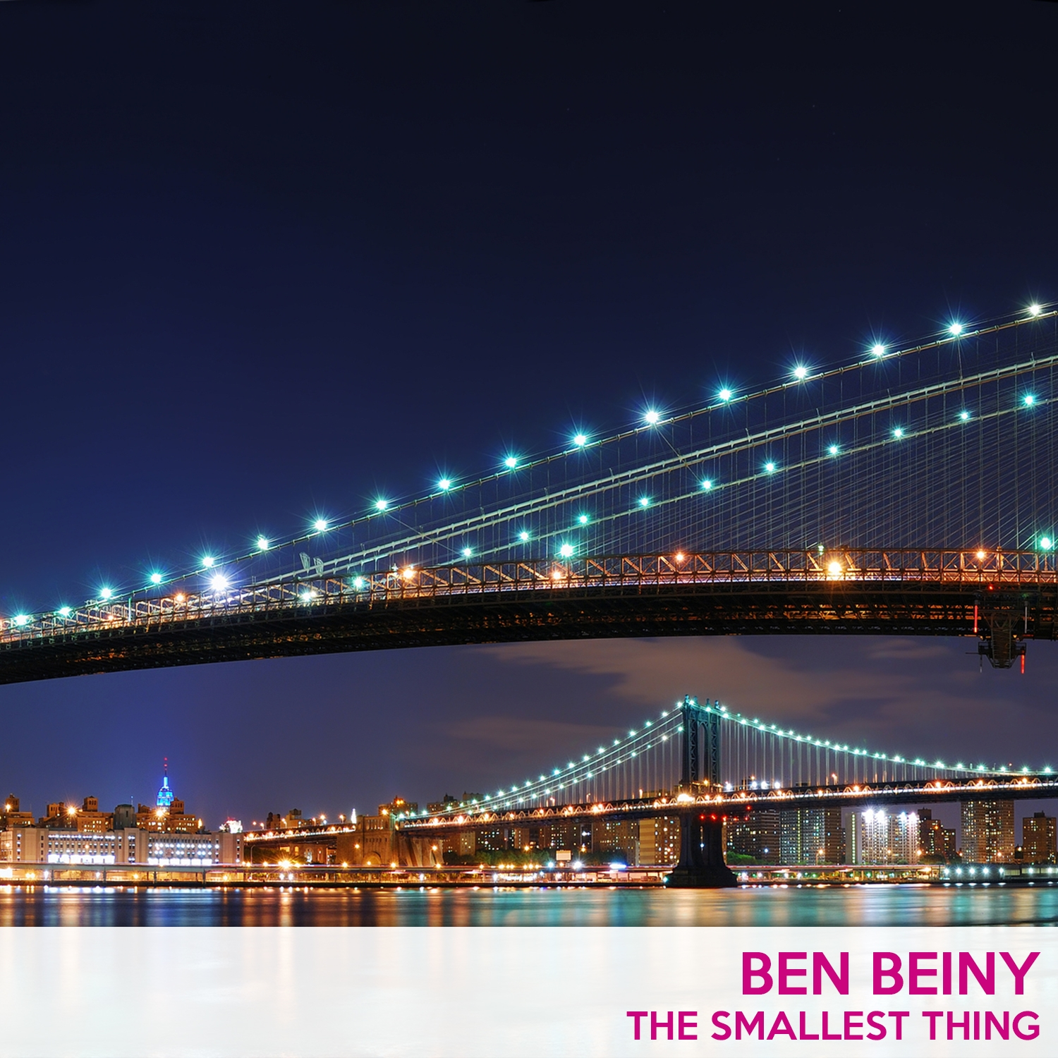 Ben Beiny - In A City Of Millions (Original Mix)