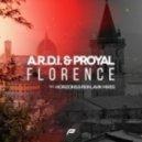 A.R.D.I. & Proyal - Florence (Horizons Remix)