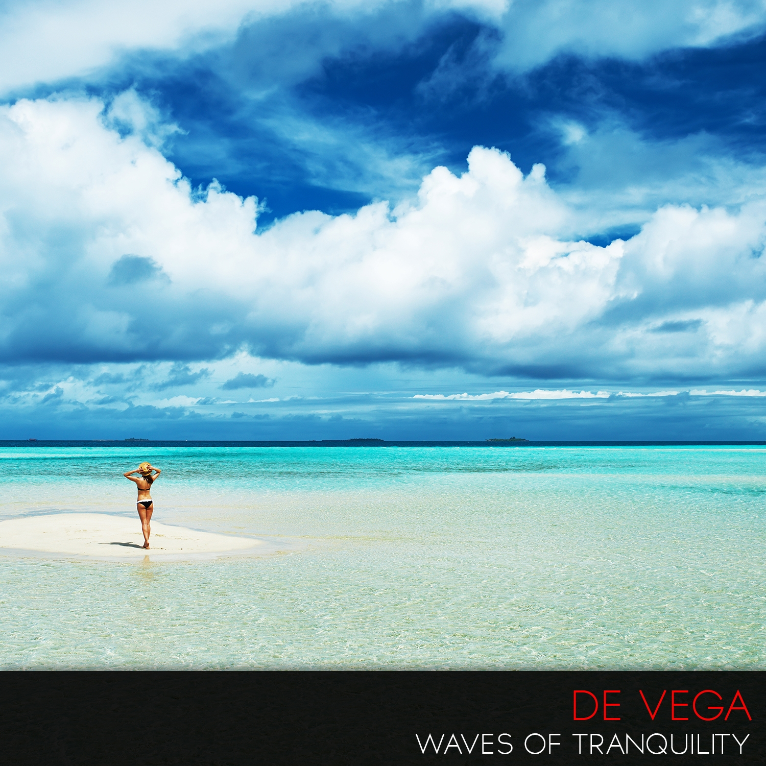 De Vega - The Waves Of Love & Tranquility (Original Mix)