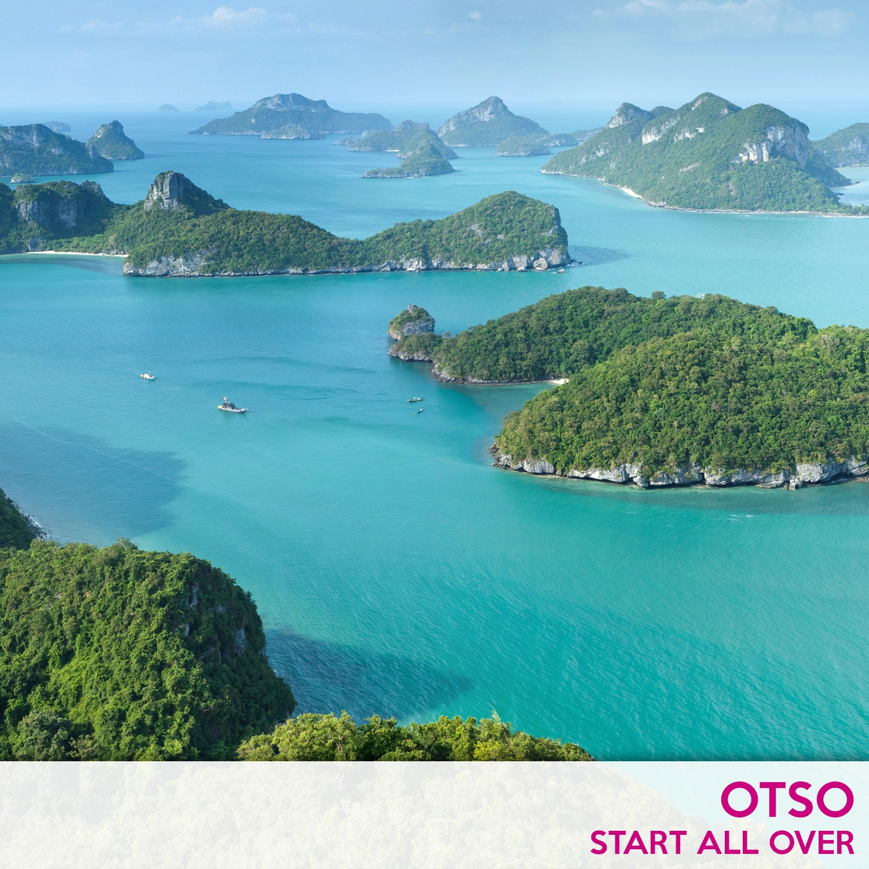 Otso - Leftovers Of Love (Original Mix)