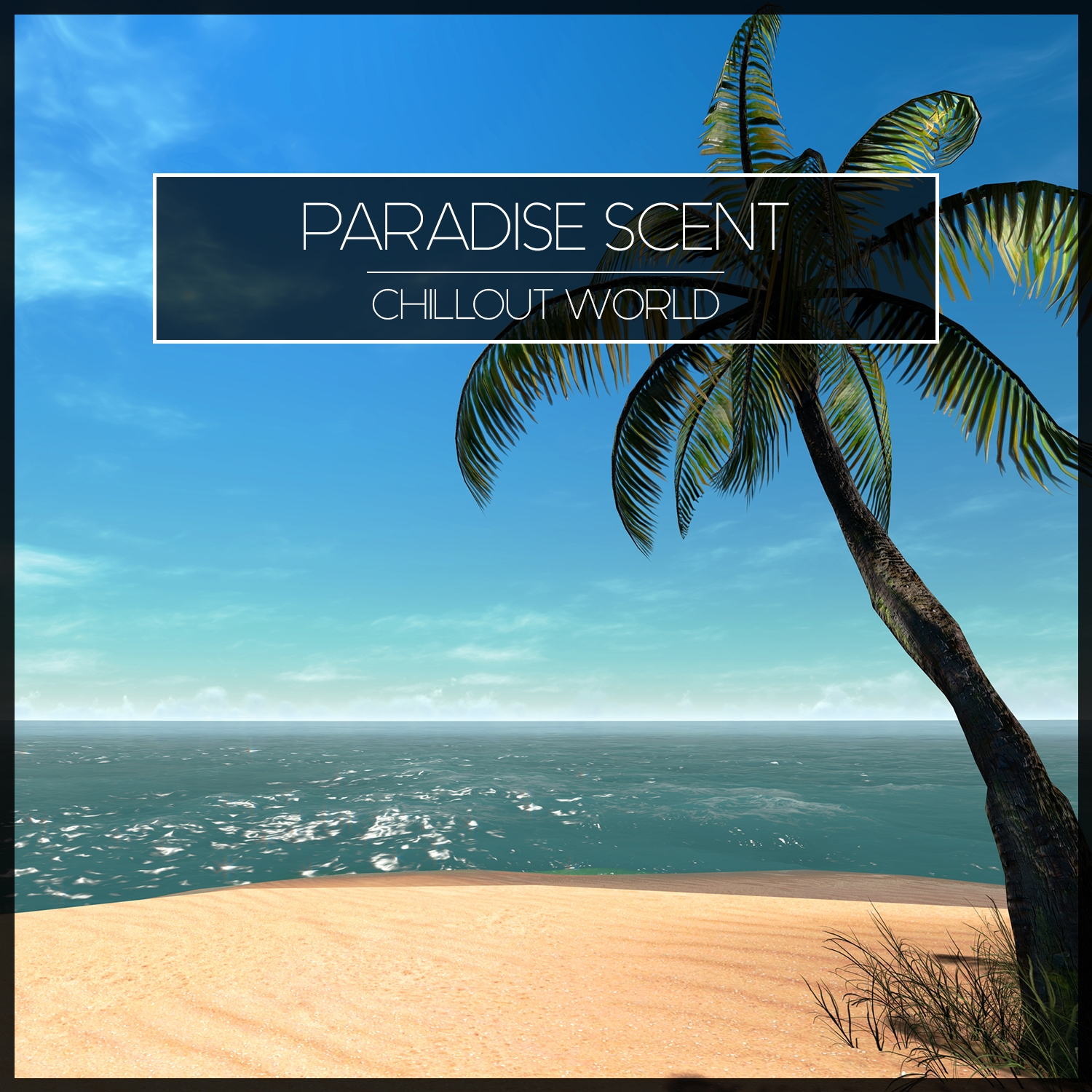 Paradise Scent - Wodden Places (Original Mix)