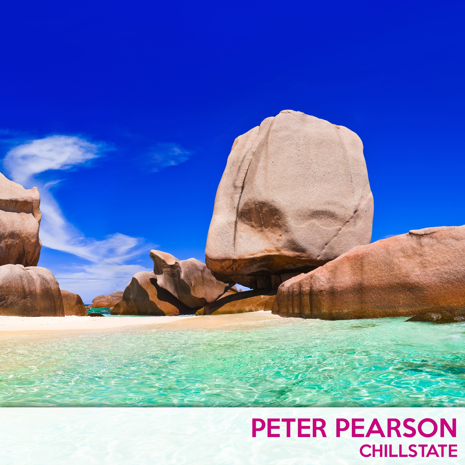 Peter Pearson - Heart In Motion (Original Mix)