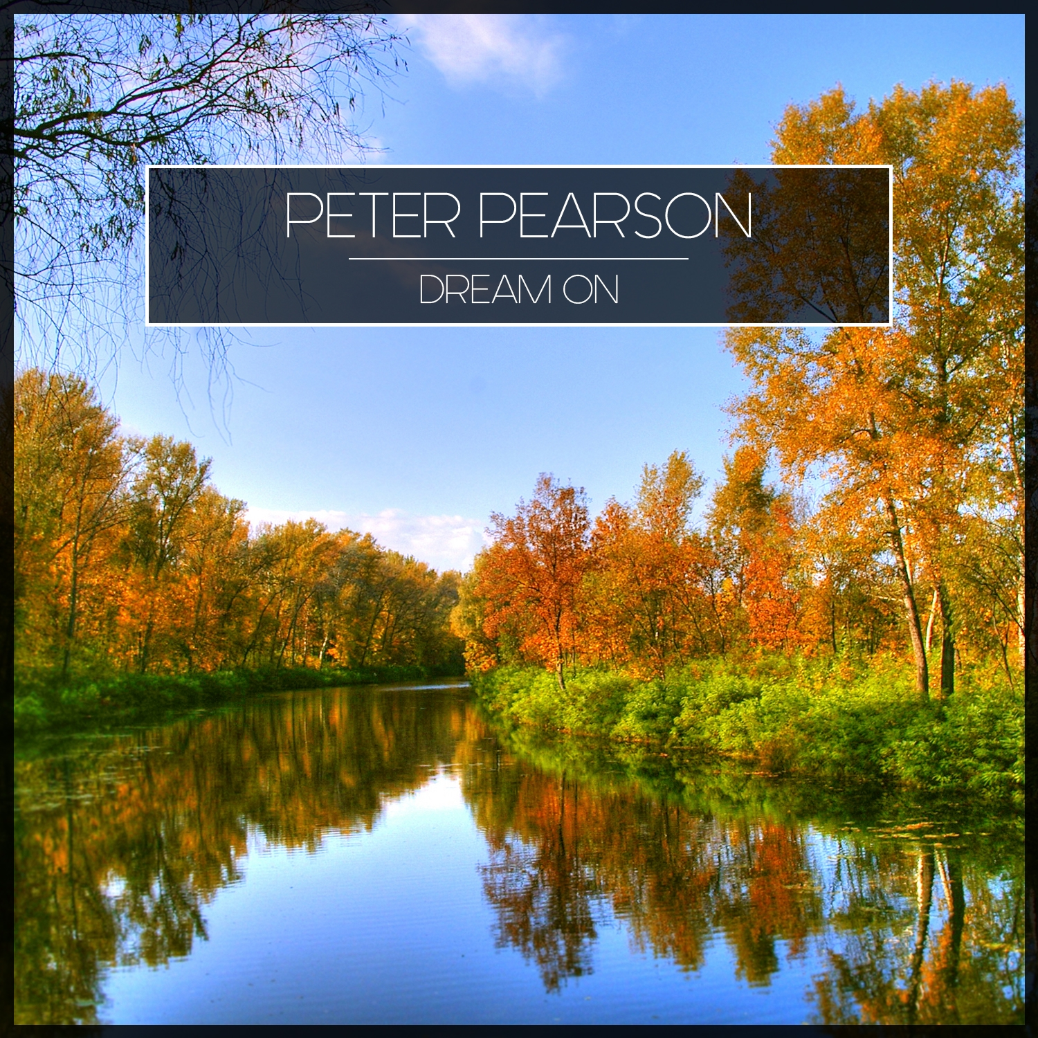 Peter Pearson - I Can Tell (Original Mix)