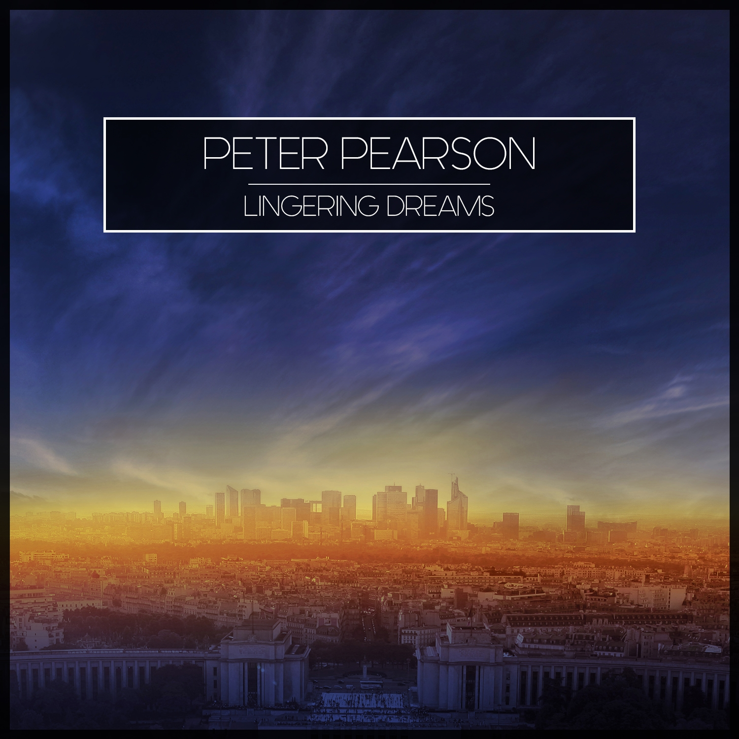 Peter Pearson - Something In The Air (Original Mix)