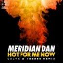 Meridian Dan - Hot For Me Now (Calyx & TeeBee Remix)