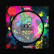 E-axe - Jade (Original Mix)