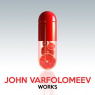 John Varfolomeev - Forgotten Past (Original Mix)
