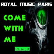 Royal Music Paris - By Your Side (Original Mix)