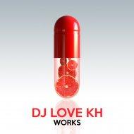 Dj Love Kh - Light Blue Dreams (Original Mix)