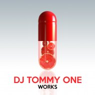 Dj Tommy One - I Was Drunk (Original Mix)