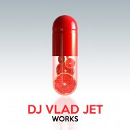 Dj Vlad Jet - Imagination (Original Mix)