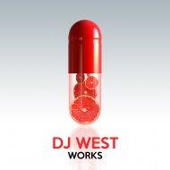 Dj West - Explosion (Original Mix)
